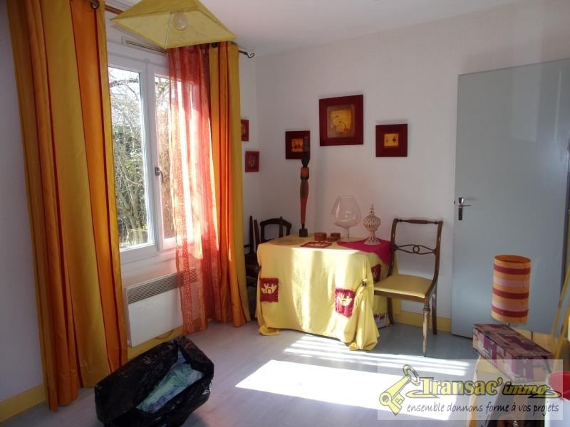 Sale house / villa Escoutoux 159 750€ - Picture 6