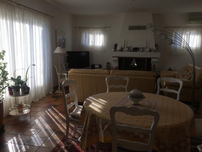 Sale house / villa Roquebrune sur argens 431000€ - Picture 5