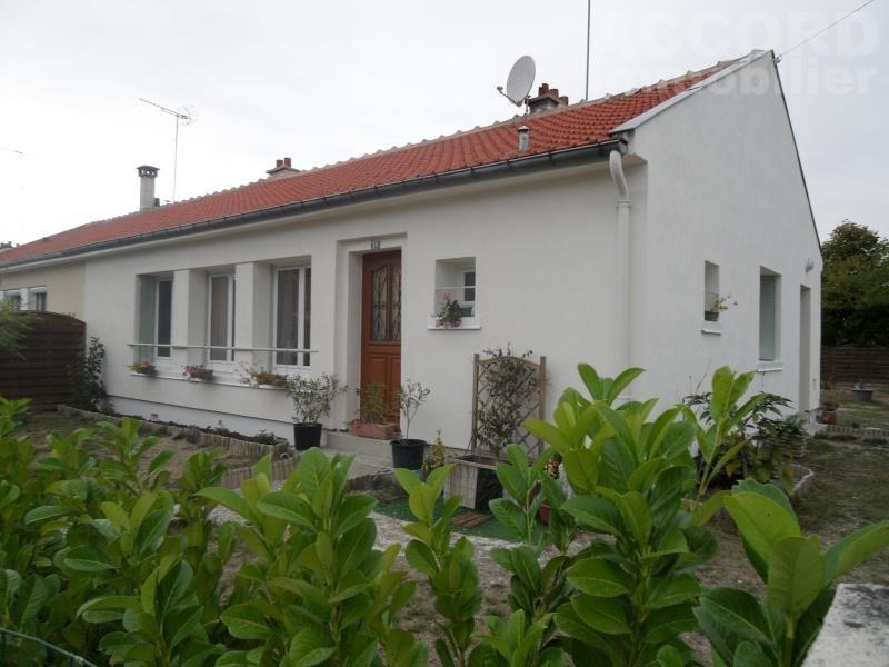 Vente maison / villa Sainte savine 169000€ - Photo 1