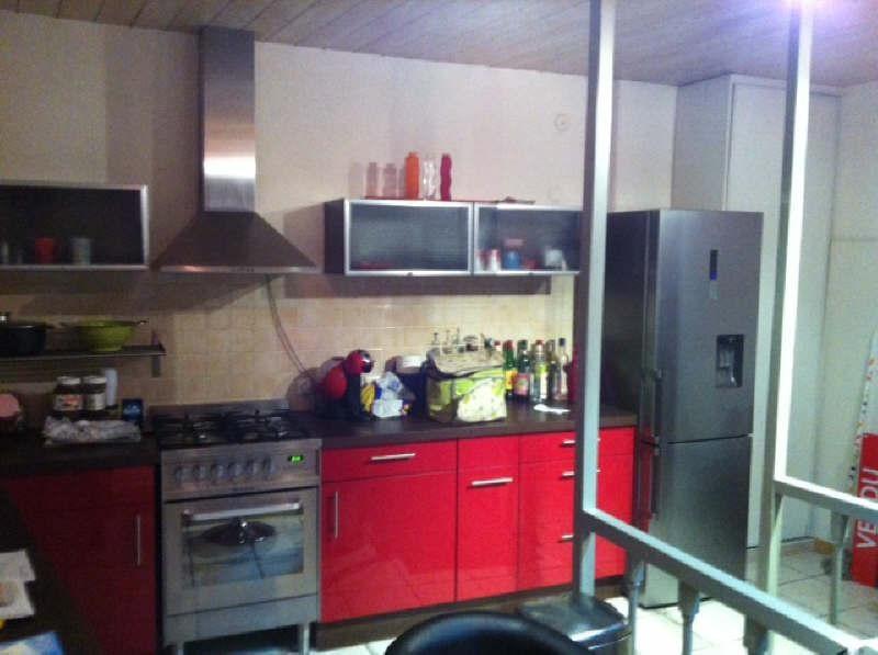 Sale house / villa La verpilliere 161000€ - Picture 2