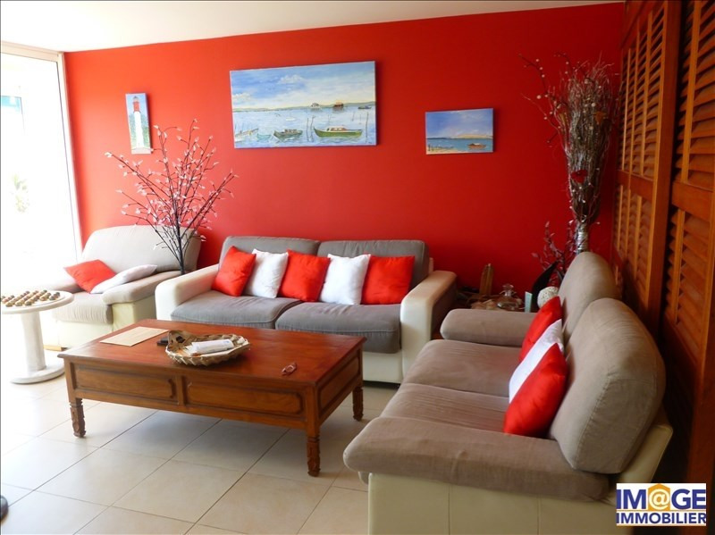 Sale apartment St martin 376 400€ - Picture 4