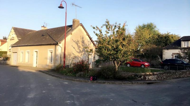 Arquenay maison