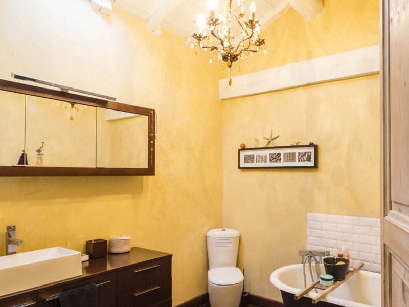 Deluxe sale house / villa Arles 850000€ - Picture 7