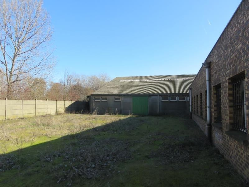 Sale building Fort mardyck 367 500€ - Picture 1