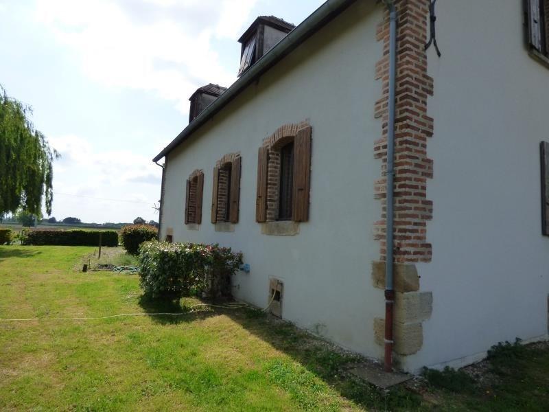Sale house / villa Lusigny 509250€ - Picture 10