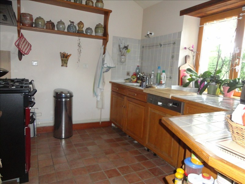 Sale house / villa Fontaines 171 000€ - Picture 6