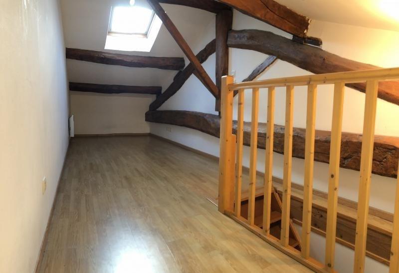 Sale apartment Valencin 145000€ - Picture 6
