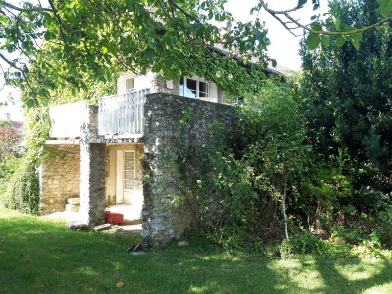 Vente maison / villa Boissy mauvoisin 274000€ - Photo 4