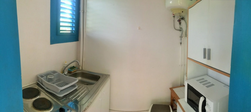 Vente appartement Ste anne 80 000€ - Photo 5