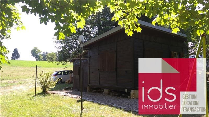 Vente maison / villa Bourget en huile 79 000€ - Photo 3