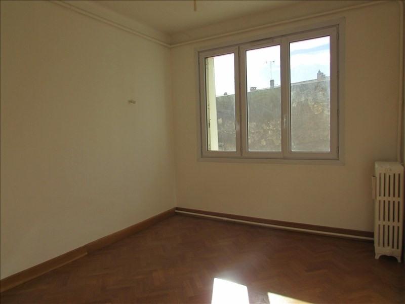 Sale apartment Beziers 152000€ - Picture 5