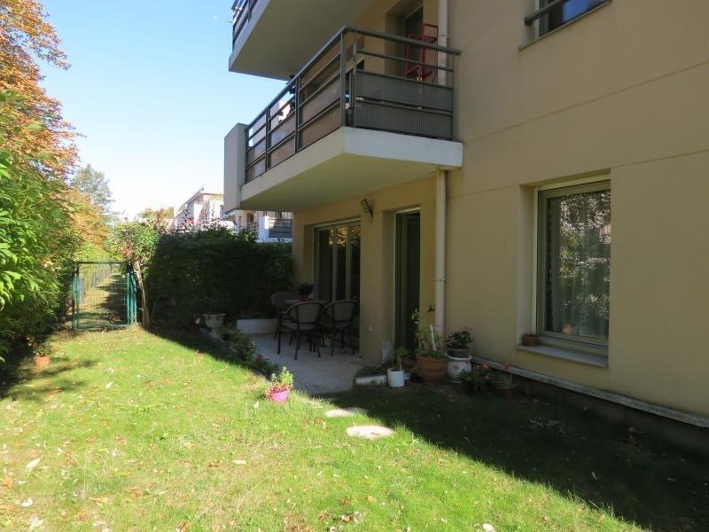 Vente appartement Mery sur oise 259000€ - Photo 1