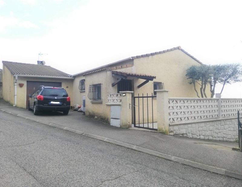 Vente maison / villa Donzère 189390€ - Photo 5