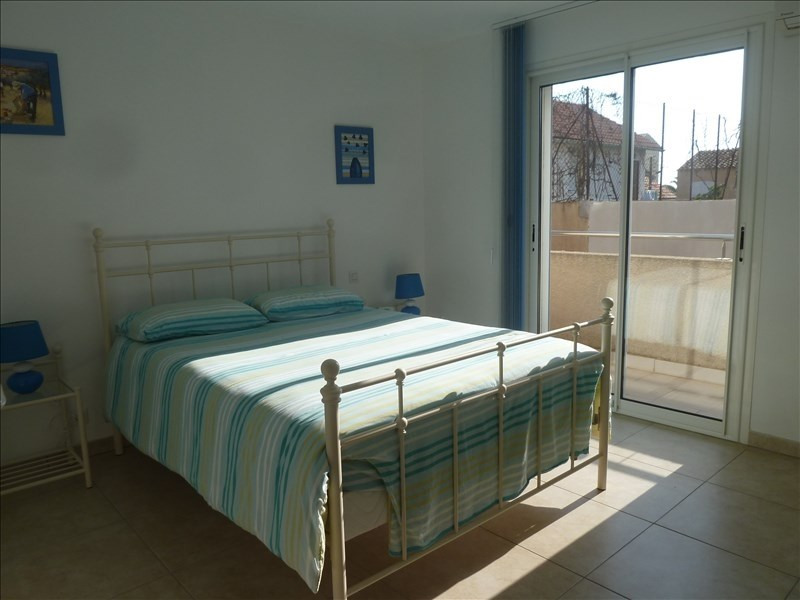 Sale apartment Canet plage 285 000€ - Picture 5