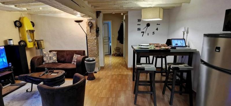 Appartement Pontoise 3 pièce (s) 61 m²