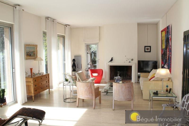Deluxe sale house / villa Colomiers 894 000€ - Picture 2
