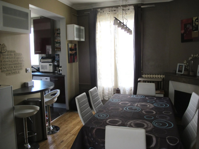 Vente appartement Le raincy 369 000€ - Photo 6