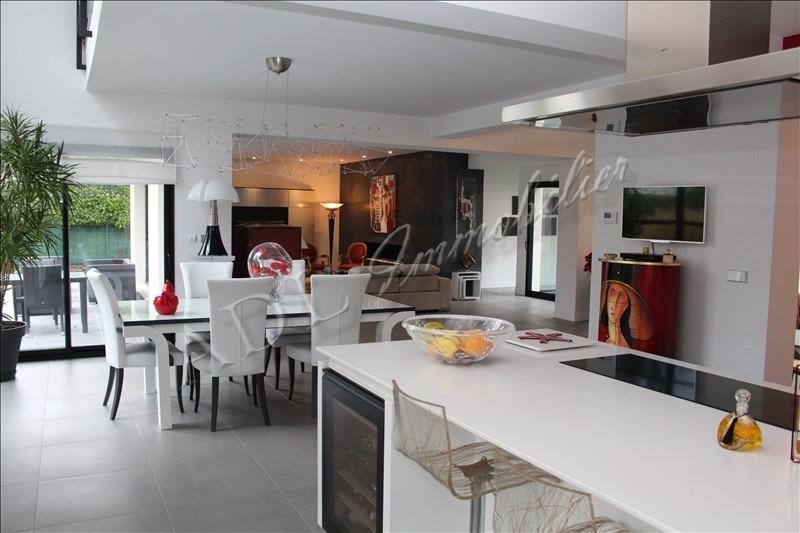 Vente de prestige maison / villa Lamorlaye 1495000€ - Photo 5