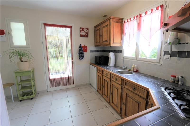 Vente maison / villa Meschers sur gironde 279 600€ - Photo 4