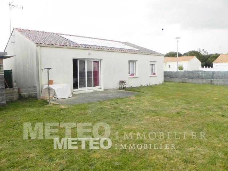 Vente maison / villa Les sables d'olonne 177500€ - Photo 2