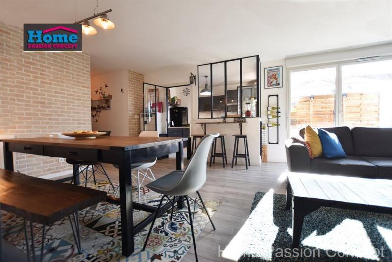 Sale apartment Nanterre 416000€ - Picture 4