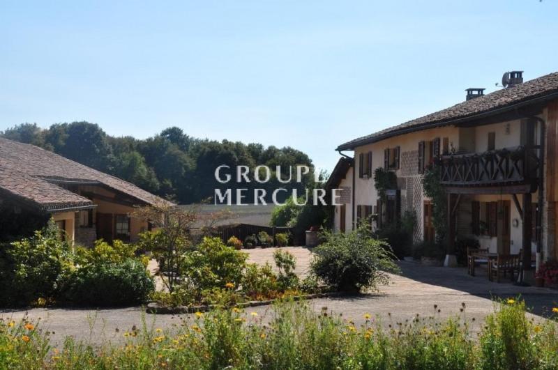 Deluxe sale house / villa Bourg en bresse 790000€ - Picture 7