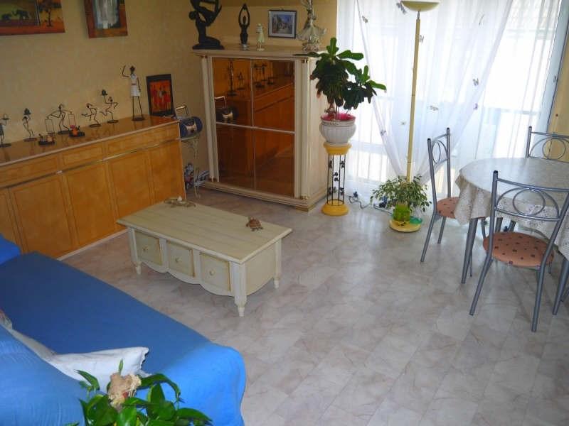Vente appartement Chanteloup les vignes 130000€ - Photo 3