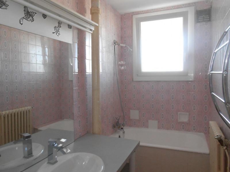 Sale apartment Colomiers 109500€ - Picture 11