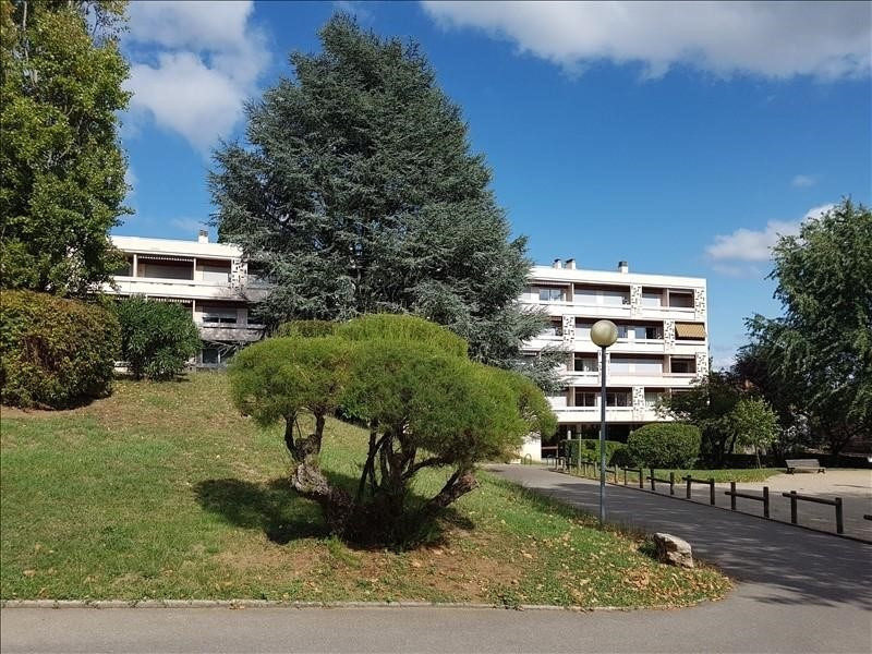Sale apartment Ecully 195 000€ - Picture 1