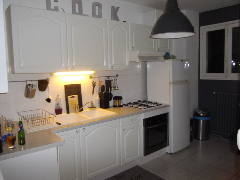 Vente appartement Nantes 142 000€ - Photo 2