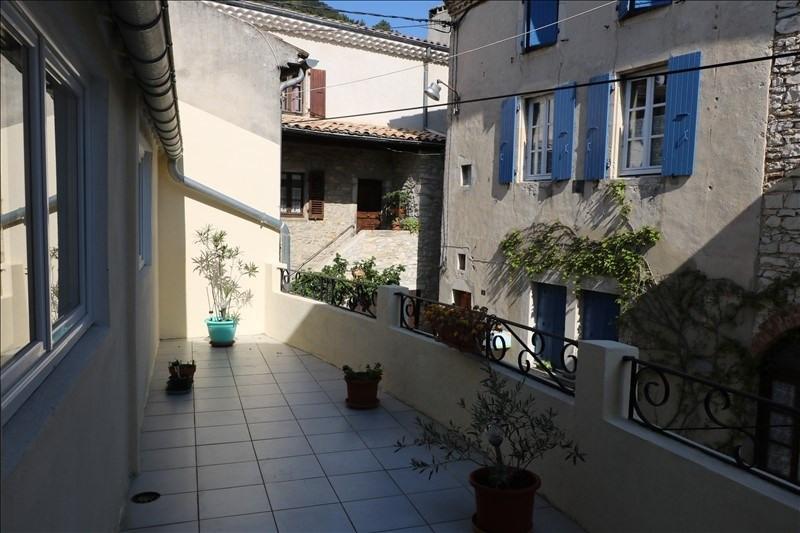 Sale house / villa Marsanne 198000€ - Picture 4