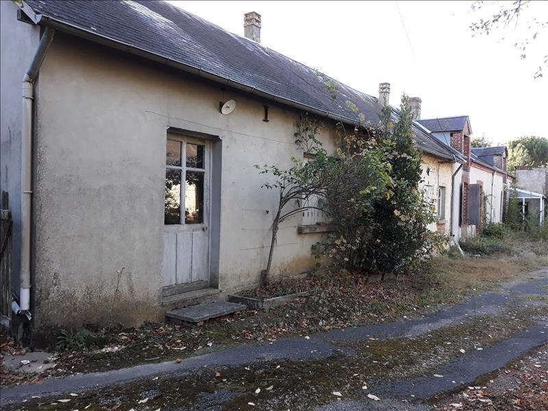 Sale house / villa Méry-ès-bois 39000€ - Picture 2