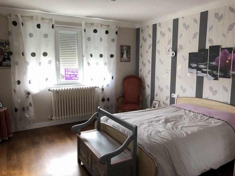Sale house / villa Fontenay le marmion 234000€ - Picture 11
