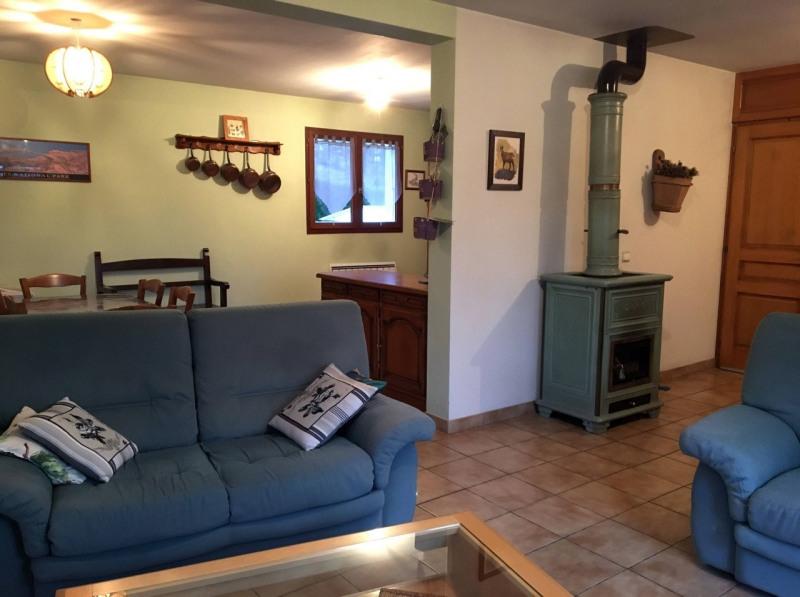 Venta  casa Viuz-en-sallaz 420000€ - Fotografía 4