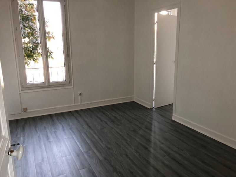 Affitto appartamento Maisons alfort 810€ CC - Fotografia 1