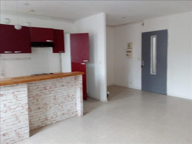 Sale apartment Vienne 87000€ - Picture 1