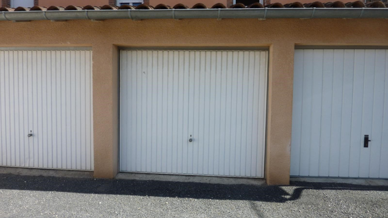 Rental parking spaces Albi 60€ CC - Picture 1
