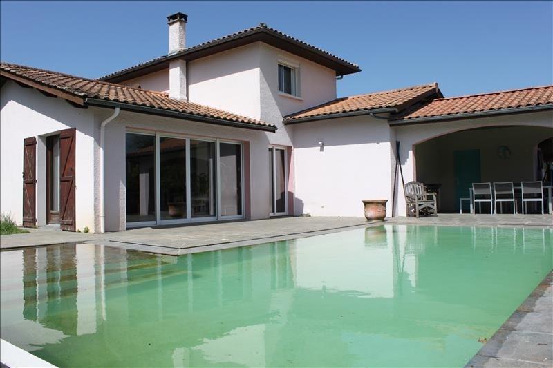 Sale house / villa Langon 309800€ - Picture 1