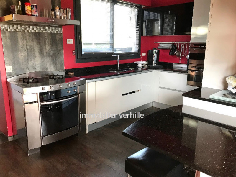Deluxe sale house / villa Fromelles 690000€ - Picture 4