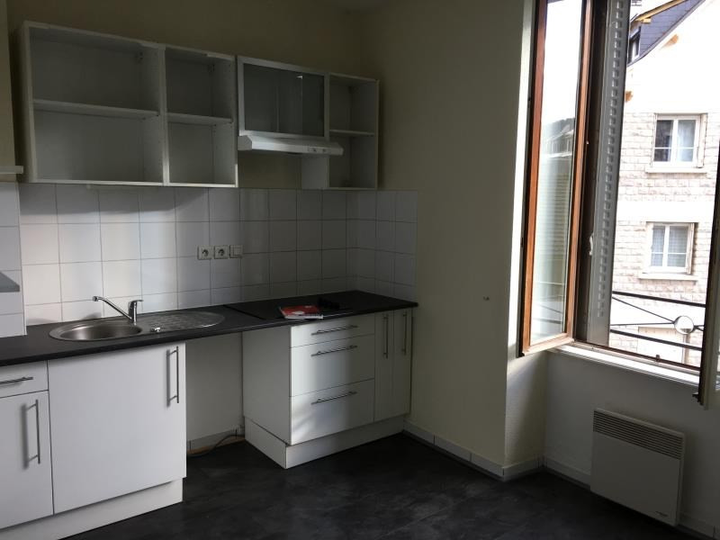 Investment property building Paris 350 000€ - Picture 3