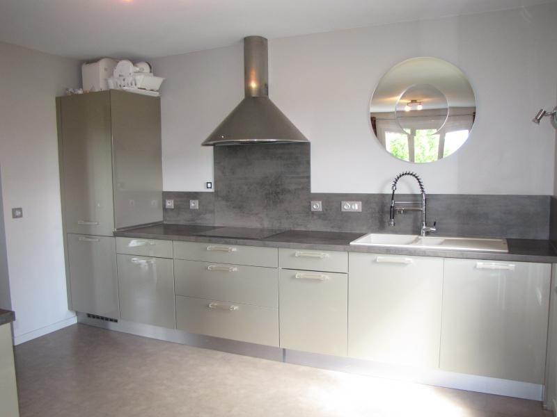 Sale house / villa Vallieres 415000€ - Picture 4