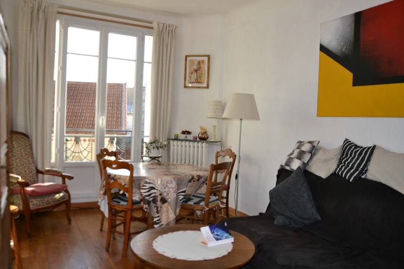 Vente appartement Colombes 244500€ - Photo 4