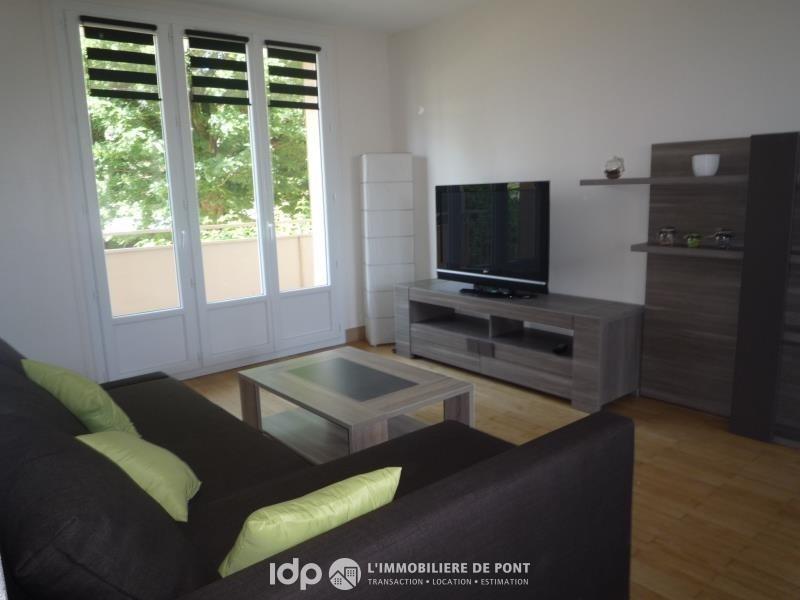 Location appartement Pont de cheruy 633€ CC - Photo 6