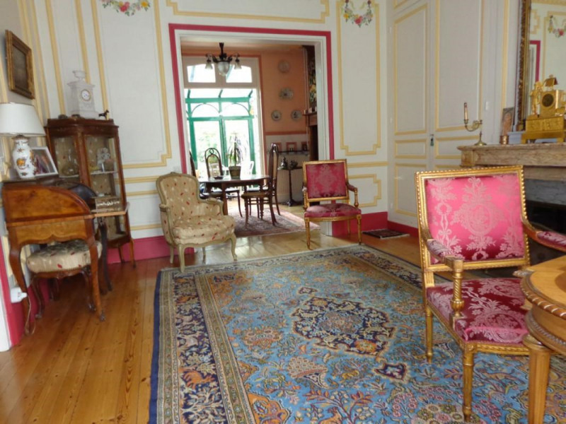 Sale house / villa Lisieux 294 000€ - Picture 1