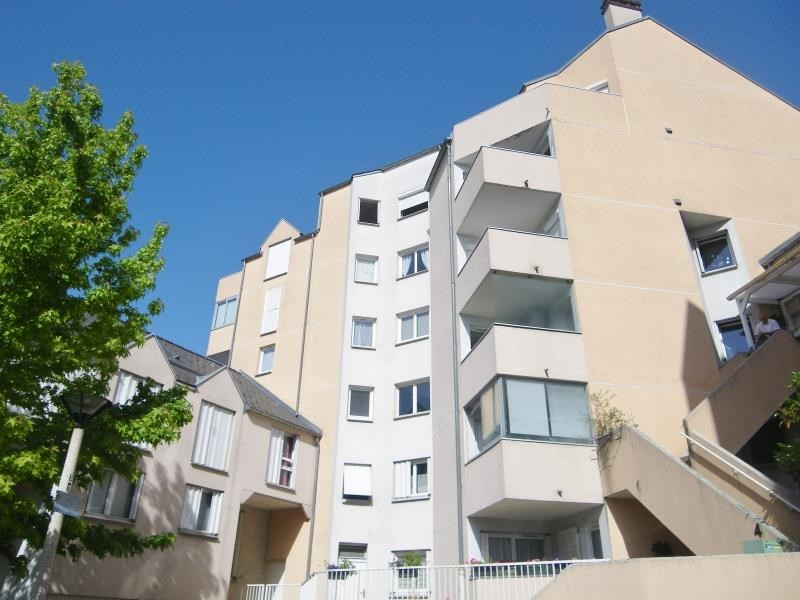 Vente appartement Sannois 230 000€ - Photo 1