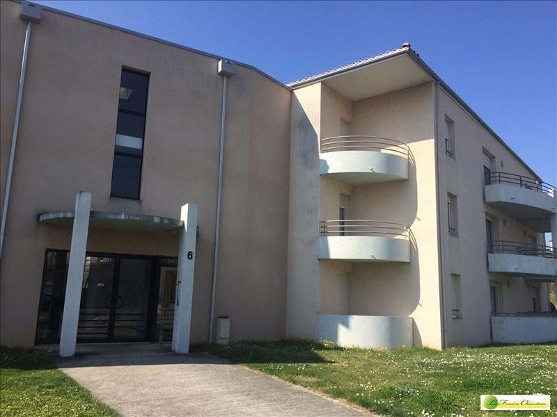 Location appartement Saint-michel 430€ CC - Photo 8