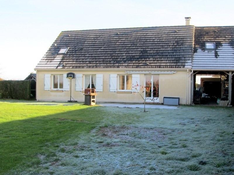 Sale house / villa Breteuil sur iton 157500€ - Picture 2