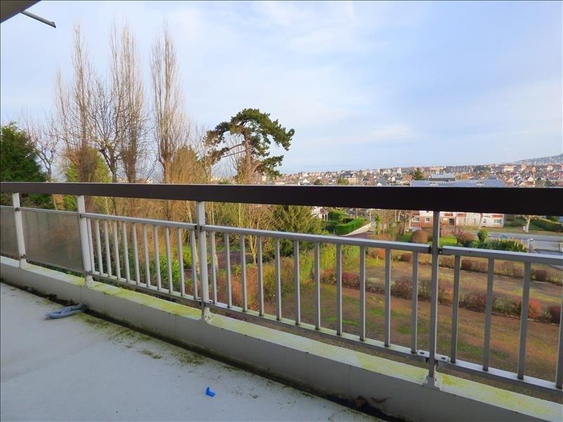 Sale apartment Villers sur mer 108500€ - Picture 2