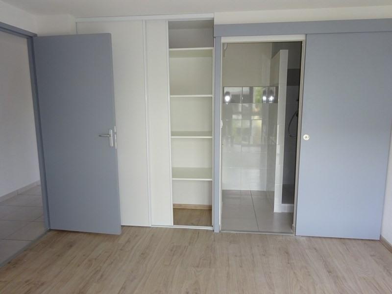Locação apartamento Bron 635€ CC - Fotografia 3