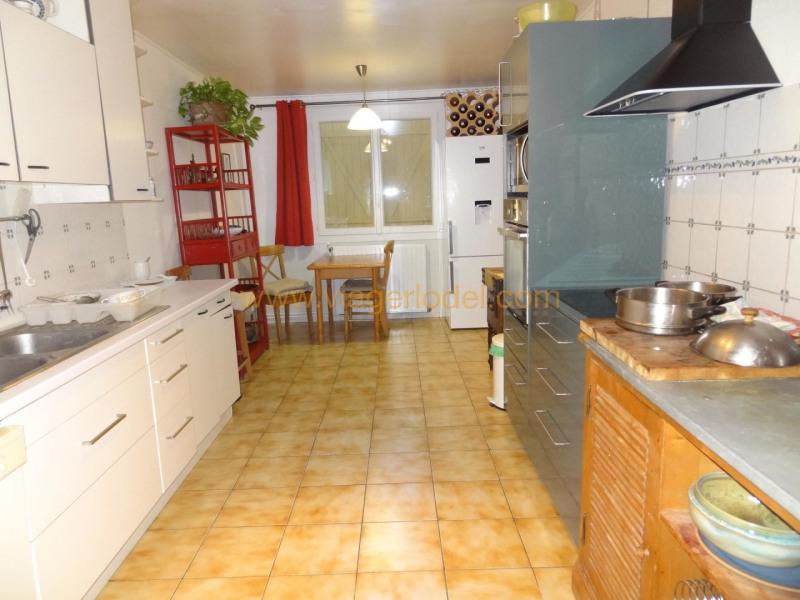 Lijfrente  huis Besseges 267500€ - Foto 11